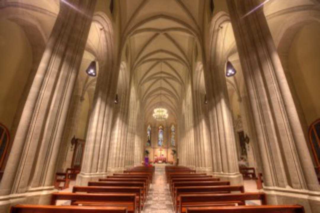 Chiesa Madre di Nociglia
