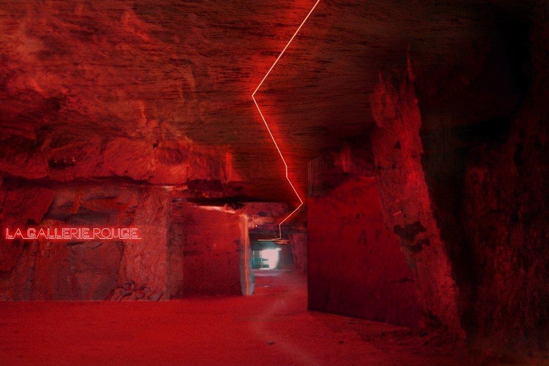 Galerie Rouge