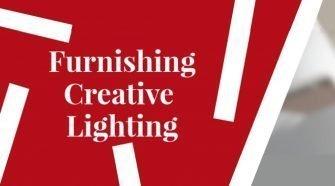Furnishing Creative Lighting